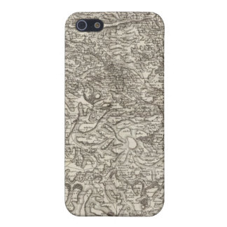 Rodez Cover For iPhone SE/5/5s