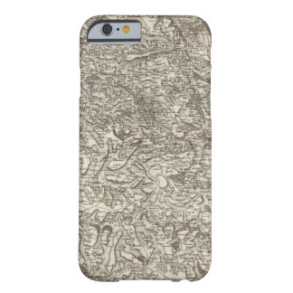 Rodez Funda De iPhone 6 Barely There