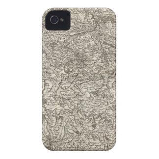 Rodez iPhone 4 Case