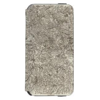 Rodez iPhone 6/6s Wallet Case