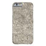 Rodez iPhone 6 Case