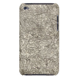 Rodez iPod Case-Mate Case