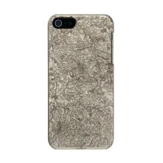 Rodez Metallic iPhone SE/5/5s Case