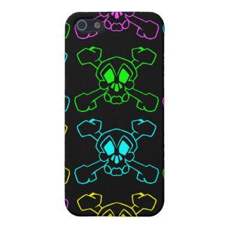 rodger alegre iPhone 5 protector