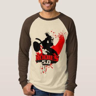 Rodies 5.0 T-Shirt