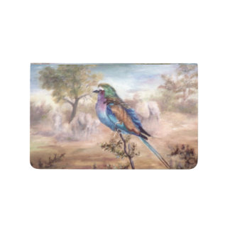 Rodillo africano cuaderno grapado