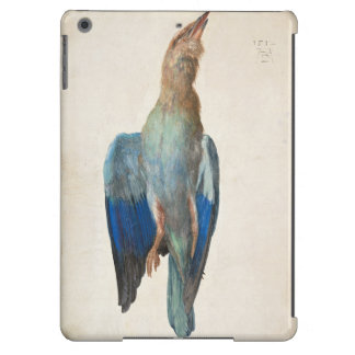 Rodillo azul muerto de Albrecht Durer Funda Para iPad Air