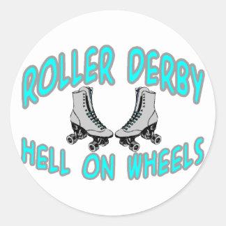 Rodillo Derby