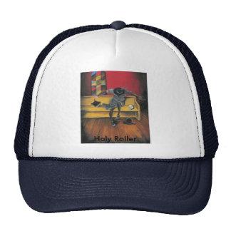 Rodillo santo gorras