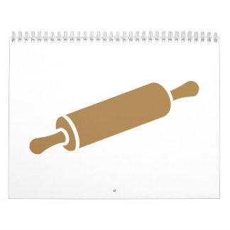 Rodillo Calendarios