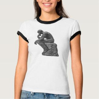 Rodin's Thinker T-Shirt