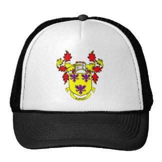 RODNEY Coat of Arms Trucker Hat