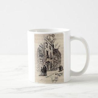 Rodney Place Coffee Mug