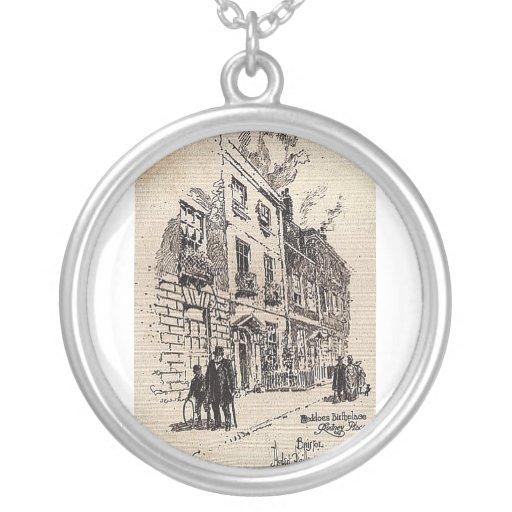 Rodney Place Necklace