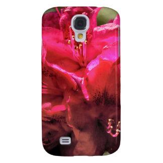 Rododendro Funda Para Galaxy S4