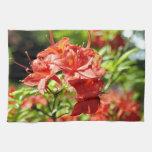 Rododendro Toalla De Cocina