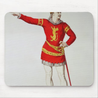 Rodrigo, from Corneille's 'Le Cid' Mouse Pad