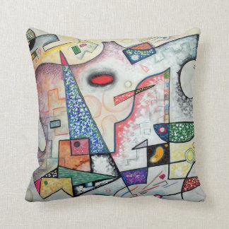 Rodrigo's Folly (pillow)