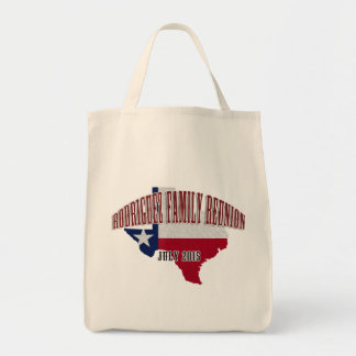 Rodriguez Family Reunion Tote Bag
