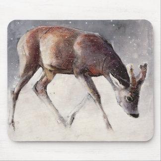 Roe Buck Winter 2000 Mouse Pad