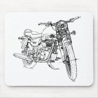 RoE BuletG5Classic 2012 Mouse Pad