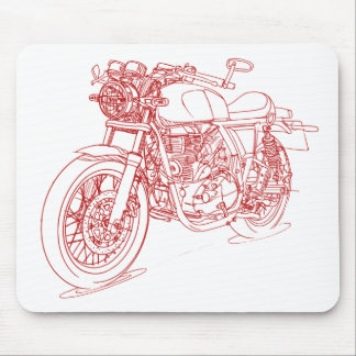 RoE ContiGT CafeR 2014 Mouse Pad