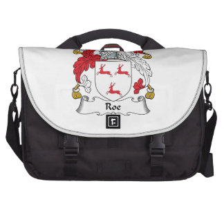 Roe Family Crest Commuter Bags