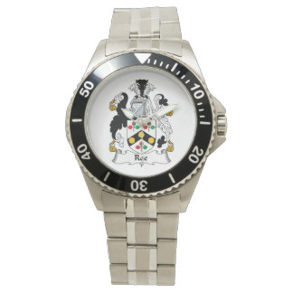 Roe Family Crest Watch