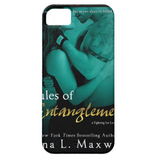 RoE iPhone 5 cases