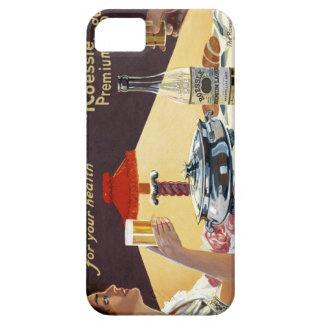 Roessle Premium Lager iPhone SE/5/5s Case