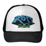 Röff's official company hat