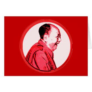 ROFL Mao Tarjetón