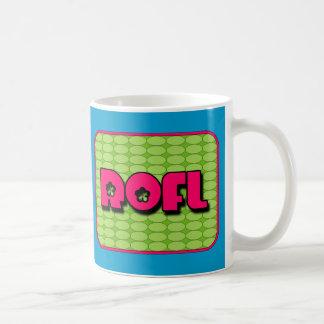 ROFL Mug