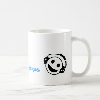 ROFL Record Merchandise Classic White Coffee Mug