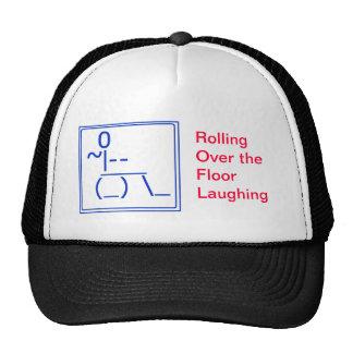 ROFL! TRUCKER HAT