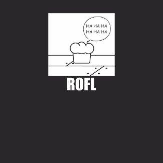 ROFL shirt