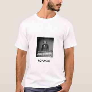 ROFL - Victorian T-Shirt