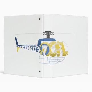 Roflcopter Binder