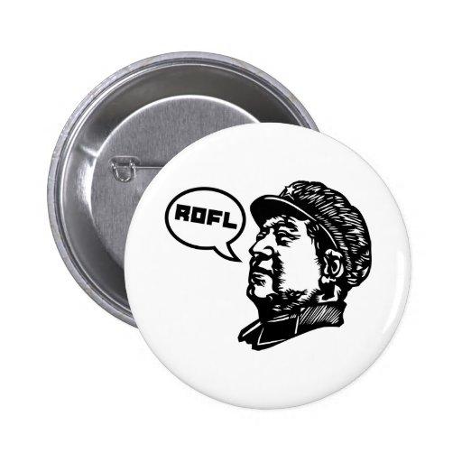 ROFLMAO PIN