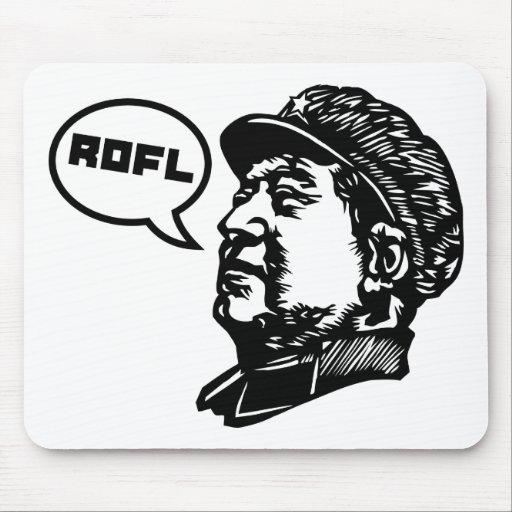 ROFLMAO TAPETES DE RATÓN