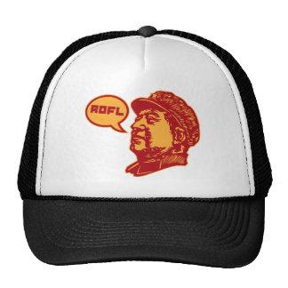 ROFLMAO TRUCKER HAT