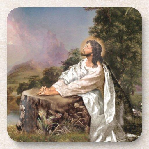 Rogación de Jesús Posavasos