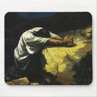 Rogación de Jesús Alfombrilla De Ratones
