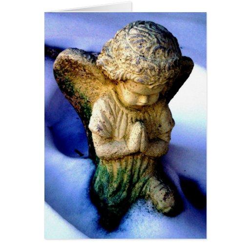 Rogación del ángel felicitaciones