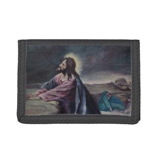 Rogación en Gethsemane