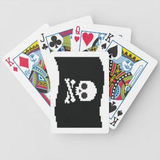 Rogelio alegre baraja cartas de poker