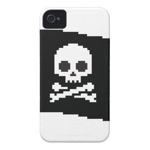 Rogelio alegre iPhone 4 Case-Mate carcasas