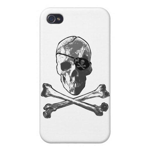 Rogelio alegre iPhone 4 protector