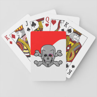 Rogelio alegre baraja de cartas