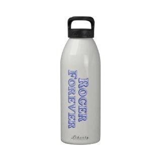 Rogelio para siempre - básico botella de beber